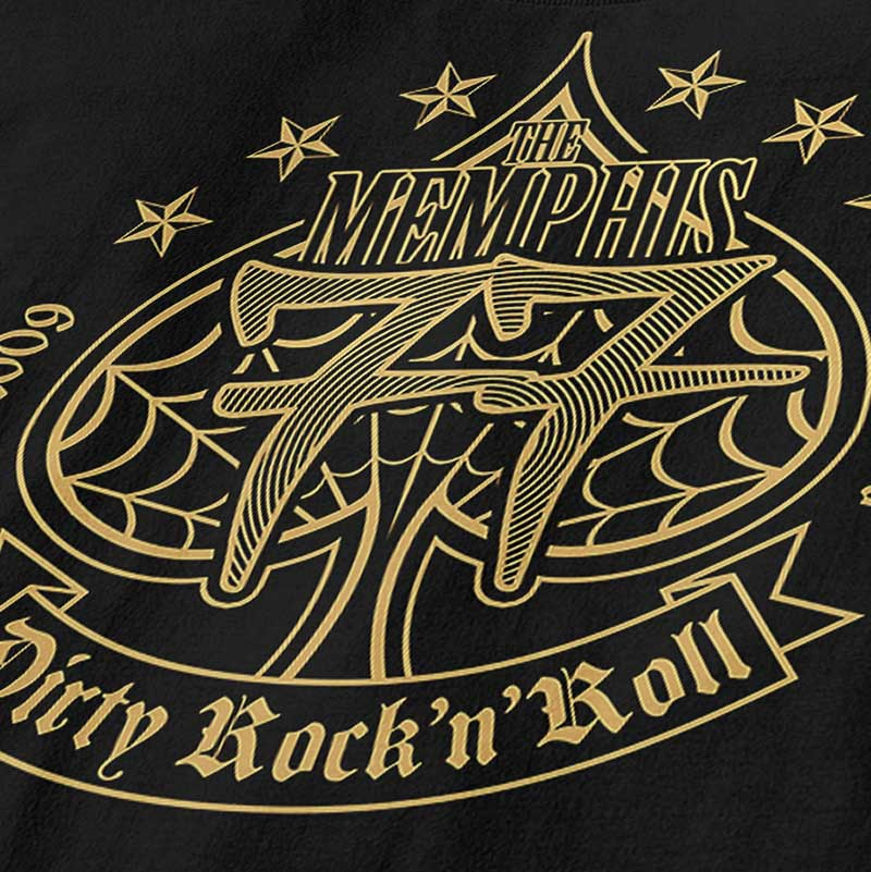 The Memphis 77